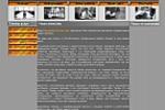 """Дизайн сайта для РА """"Элит-Про"""", г.Новосибирск"""
