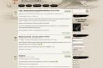 Блог и сайт фрилансера