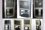 Телевизор EUROPA(2000г.)
