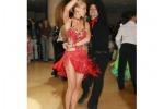 Грация танца!