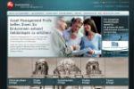 Перевод сайта финансовой тематики с английско на немецкий, En-De