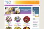 Интернет-магазин заказа и доставки цветов MareDiFior