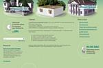 Веб-ресурс строительной компании СК-РОСТ