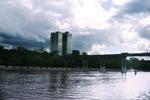 Пермь, Камский мост