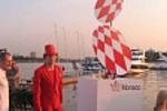 Баннеры для MonacoWeekend, Formula-1 в Москве