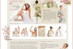 Интернет-ресурс модного ателье Slada Fashion