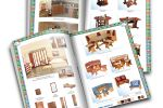 Каталог Домашняя мебель