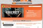 SteamOnline