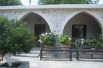 Женский монастырь на Крите