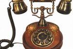 """Телефон (детский рассказ). Опубл. журнал """"Идель"""", 2008 год"""