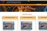 Shaman Games