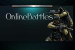 OnlineBattles: CSDM
