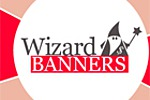 Wizard Banners N1