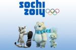 Шведский-белорусский: символы Олимпиады Сочи-2014