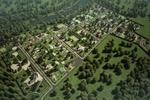 коттеджный поселок 2