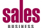 Баннер Sales business
