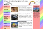www.raduga-stiftung.com