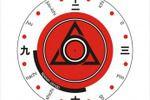 "Дизайн циферблата часов для федерации ""Дзендо"""
