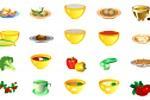 Иконки для приложения Ив Роше