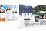 Листовка Pinja