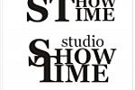 "логотип для студии :Show time"""
