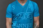 реклама мужских футболок для интернет-магазина