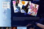 Сайт-визитка имиджмейкера