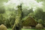Волшебное дерево