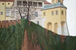 Вавель - Королевский замок в Кракове