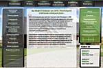 Сайт строительной фирмы