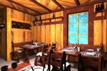 винный ресторан - зал