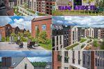 Архитектурная и аэросъемка ЖК Парк Апрель