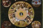 Семь смертных грехов в Великий день Пасхи