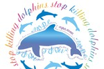 Stop killing dolphins