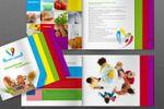 Буклет Магазин Здоровья