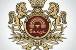 Логотип для винзавода «Бахус»