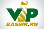 Логотип Vipkassir.ru билеты в театр и кино