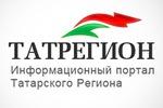Логотип для портала Татарского региона