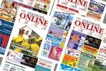 Еженедельная рекламная газета тираж 100 000