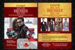 Red Vogue листовка