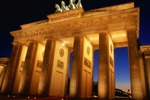 Берлин - резаный по живому