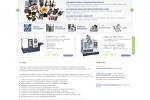 Свеб-сайт компании Современные Технологии Металлообработки