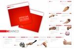 Дизайн информационной брошюры