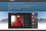 Сайт домашней гостиницы