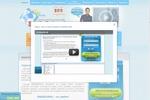 Текст к видеотуру по сайту Школы иностранных языков