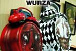 "Фирменный стиль ""Wurza"""
