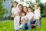 Многодетные семьи: за и против