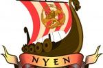 NYEN логотип пивоварни