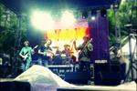 Молдавское живое рэгги группа SMJMJ