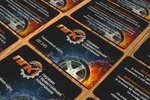 Пластиковая карточка ПГК